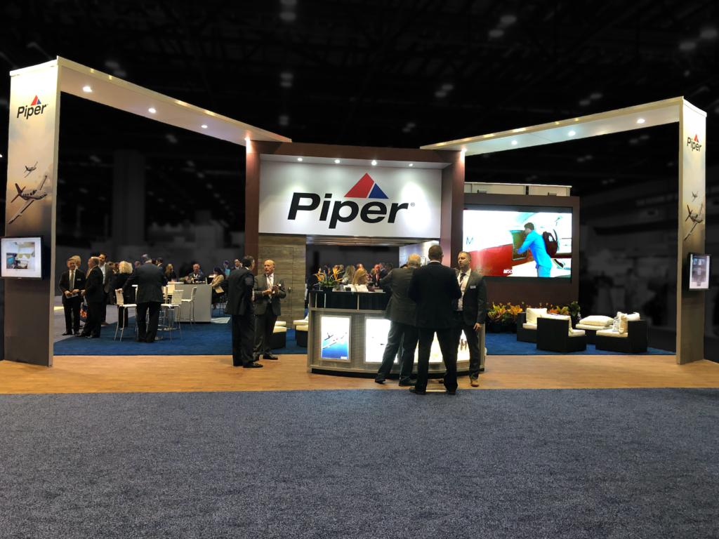 Piper Exhibit